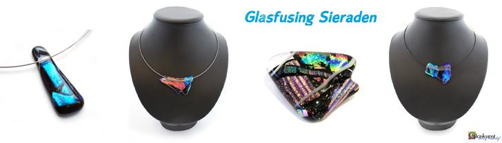 glasfusing sieraden glaskunst